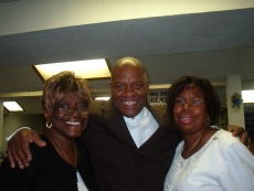Is there a preacher in the family! YES, generations of preachers in the Hooper family!