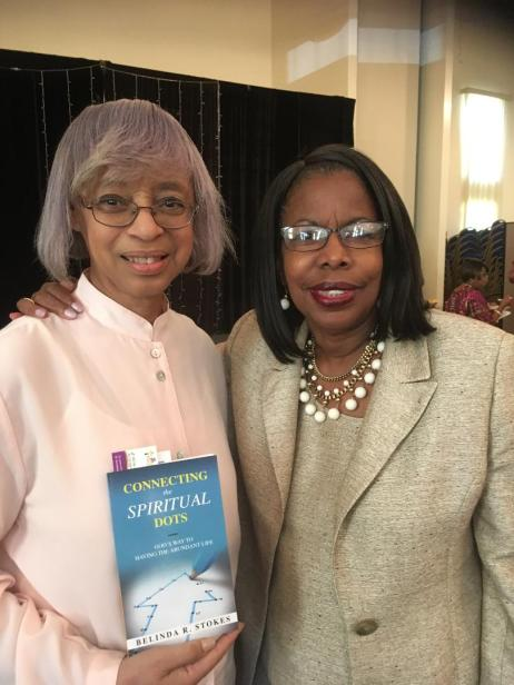 Ruth Jackson and I