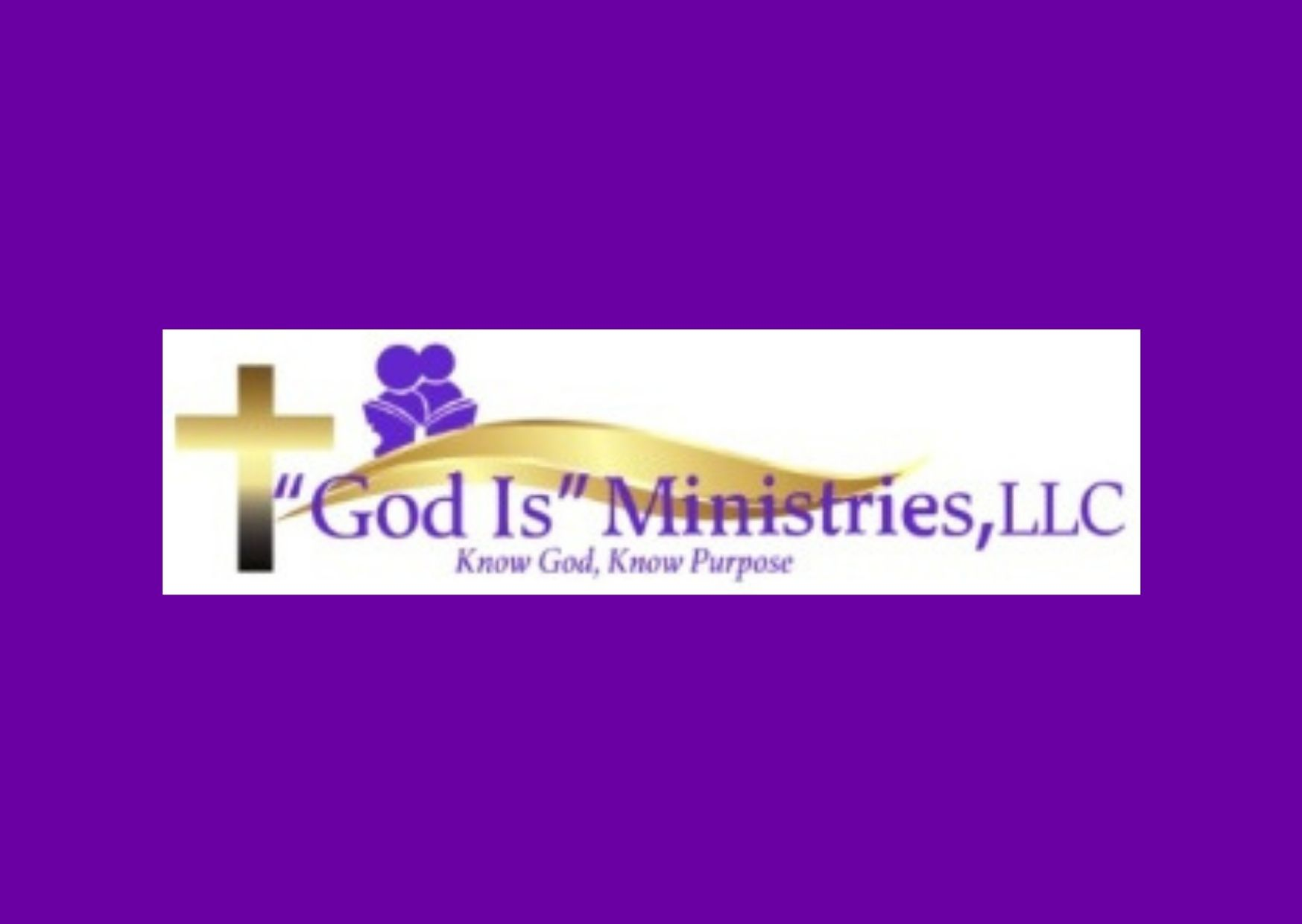 God Is Ministries, LLC